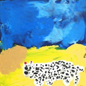 16.Cameron Dermer-Pongo from 101 Dalmatians