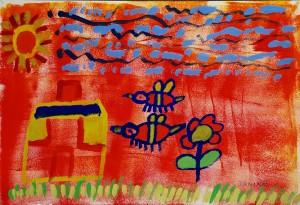 6. Janine Noonan - Little House on the Prairie copy